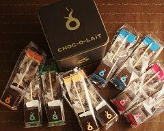 チョコレート/ショコレ/ベルギーチョコ/ホットチョコ ショコ・レ ギフト 缶/チョコ/チョコレ...