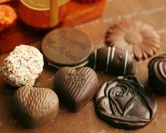 ギフト/チョコ/チョコレート/世界一/バレンタイン/生チョコ  Bernard Callebaut (ベルナル...