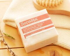 天然素材でカラダを癒す。 Sensatia(センセイシャ) ソープ