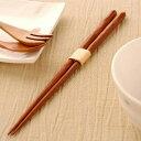 手作業の心遣いとワザが光る箸。 木箸 天削丸 鉄木
