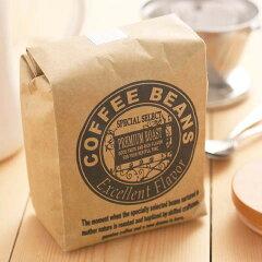 珈琲が作り出す、至福のひととき。 /アンジェブルーマウンテンブレンドコーヒー 500g【楽ギフ...