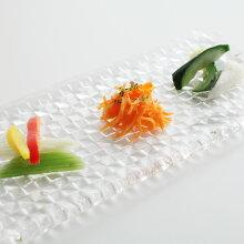 sghr grid plate (グリッドプレート) 長方形皿