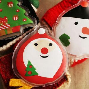 X'mas/Christmas/クリスマスグッズ/ギフト/プレゼント /アンジェクリスマス・エコカイロ【楽ギ...