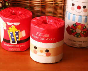 X'mas/Christmas/クリスマスグッズ/ギフト/プレゼント /アンジェ【b_2sp1215】サンタ&トナカ...