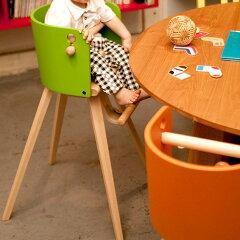 SDI Fantasia/佐々木敏光/子供家具/椅子/ギフト/出産祝い /アンジェCAROTA-chair(カロタチェ...