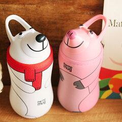 サーモマグ/マグボトル/水筒/遠足/ピクニック/ギフト /アンジェthermo mug (サーモ マグ)...