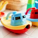 ベビーキッズ/おもちゃ/お風呂/ボート/リサイクル/エコ /アンジェGreen Toys(グリーントイズ...