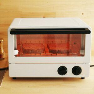 ±0(プラスマイナスゼロ) オーブントースター 横型