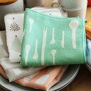 キッチンクロス/布きん/布巾/お皿拭き/クロス /アンジェkepo(ケポ) ディッシュクロス(Dish...