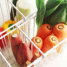 冷蔵庫野菜スタンド(えつこの野菜キーパー)