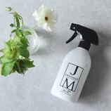 ジェームズマーティン フレッシュサニタイザー スプレーボトル 500ml JAMES MARTIN 除菌用アルコール