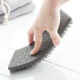 tidy Platawa 床洗いバス用ブラシ/ティディ