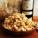 QUINN popcorn レンジで作れる グルメポップコーン