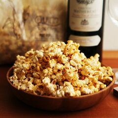 QUINN popcorn レンジで作れる グルメポップコーン【楽ギフ_包装】【楽ギフ_のし宛書】
