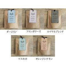 DILティーシリーズ紅茶ティーパック4個入り/ディル