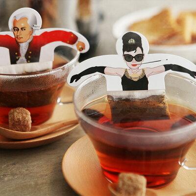 あの人の紅茶