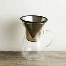 KINTOコーヒーカラフェセット300ml