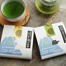 山壽杉本商店 静岡之茶 富士山