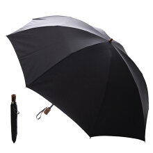 WAKAO 大判紳士折りたたみ傘