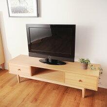Henry ヘンリー TVボード 150×40cm