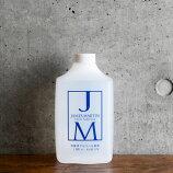 ジェームズマーティン フレッシュサニタイザー 詰め替え用ボトル 1L JAMES MARTIN 除菌用アルコール