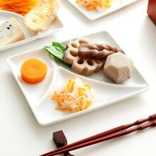 nagomi 和三つ仕切り皿