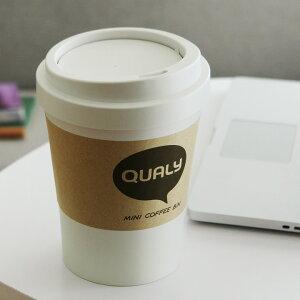 QUALY コーヒービン ダストボックス mini/クオリー
