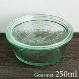 WECK Gourmet グルメ 250ml/ウエック