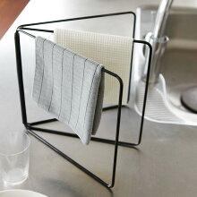 折り畳み布巾ハンガー