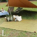 Oregonian Camper グランドシート L/オレゴニアン・キャンパー - アンジェ(インテリア雑貨)