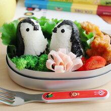 ペンギンおにぎりベビー(おにぎり型)