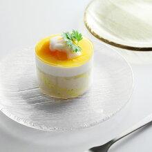sghr hikarinosuji (ひかりのすじ) 丸皿 15cm