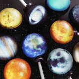 Vintage Confections 惑星キャンディ/ヴィンテージ コンフェクション