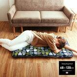 日本製 ごろ寝マット 68×120cm 敷き布団/長座布団/お昼寝ふとん