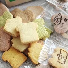 SWEETS AID こどもクッキー M(15個入り)