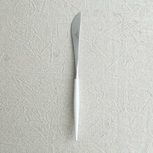cutipol GOA ホワイト ディナーナイフ