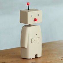 BOCCO ボッコ コミュニケーションロボット 留守番見守り センサー【送料無料】