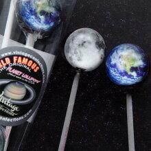 Vintage Confections 惑星キャンディ 2本セット/ヴィンテージ コンフェクション
