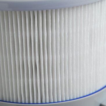 cado 空気清浄機 LEAF 120 交換用フィルター/カドー