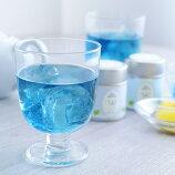 Petit Point ブルーグリーンティー/青い緑茶