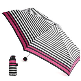 HUS. スマートデュオ レイン コンパクト折りたたみ傘