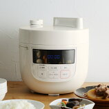 siroca 電気圧力鍋4L 【77レシピ本付き】 SP-4D151 (スロー調理機能付き)/シロカ【送料無料】
