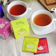 イングリッシュティーショップ ペーパーBOX 8P入り/English Tea Shop
