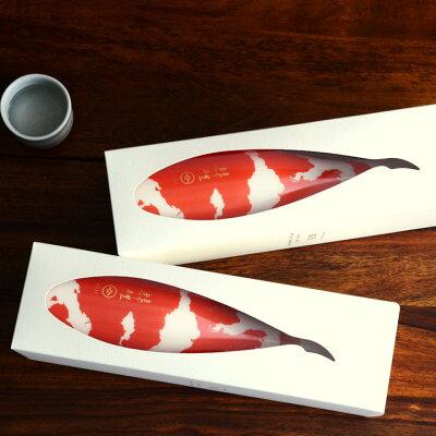 見て楽しみ、味わって楽しむ。新潟の老舗・今代司酒造の美しい日本酒「錦鯉」