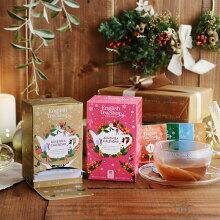イングリッシュティーショップ アドベントカレンダー/English Tea Shop