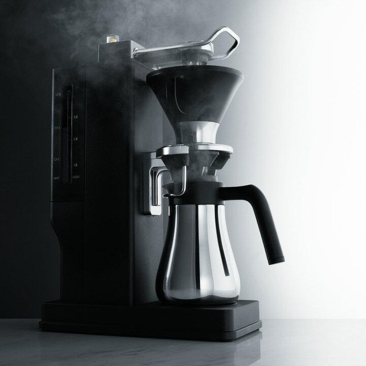 コーヒーメーカー「BALMUDA The Brew」
