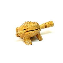 5400円以上で送料無料!ゲコゲコかえる モーコック ナチュラル Sサイズ [8cm] 【蛙 フロッグ...