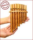 理由あり アウトレット アジアの楽器 バンブー 笛 8連 竹笛アジアン 雑貨 バリ 雑貨 タイ 雑貨 アジアン インテリア