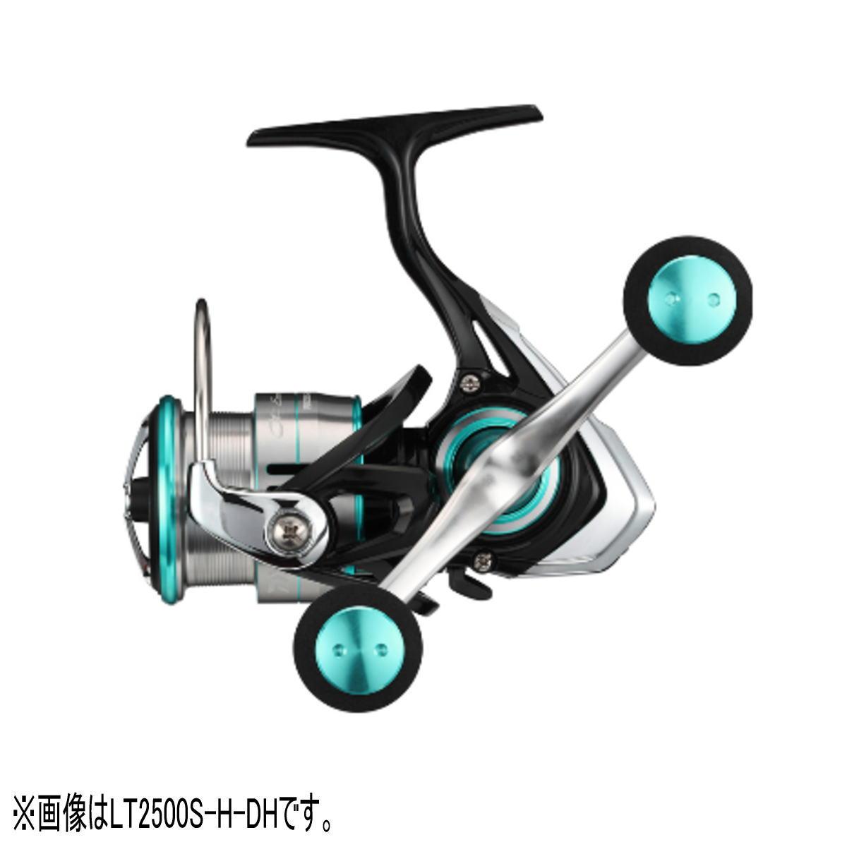 Daiwa reels P154 19 LT 2500S-H-DH225()0:0023:59