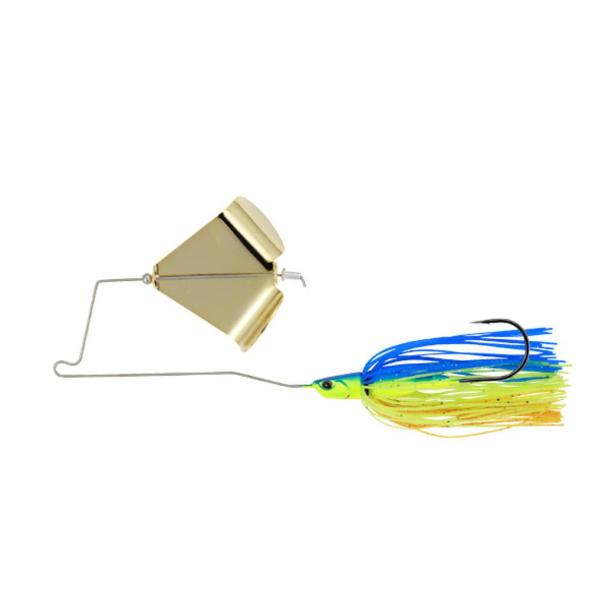 【毎月1日はアングルデー】【メール便送料無料】DUO(デュオ)レアリスエムラインバズベイト1/2ozJ018ブルーバックチャート【代引は送料別途】